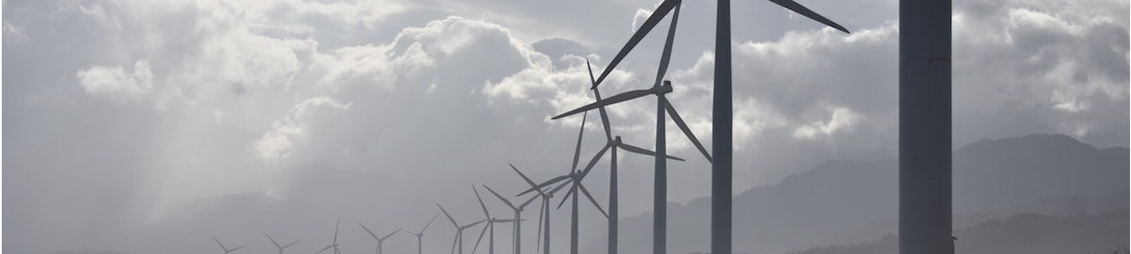 How your investments can reduce the effects of global warming