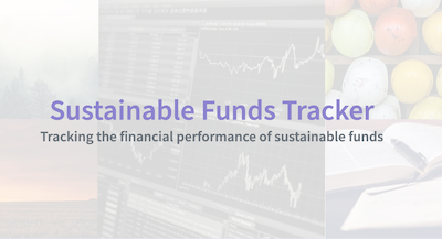 Sustainable Funds Tracker