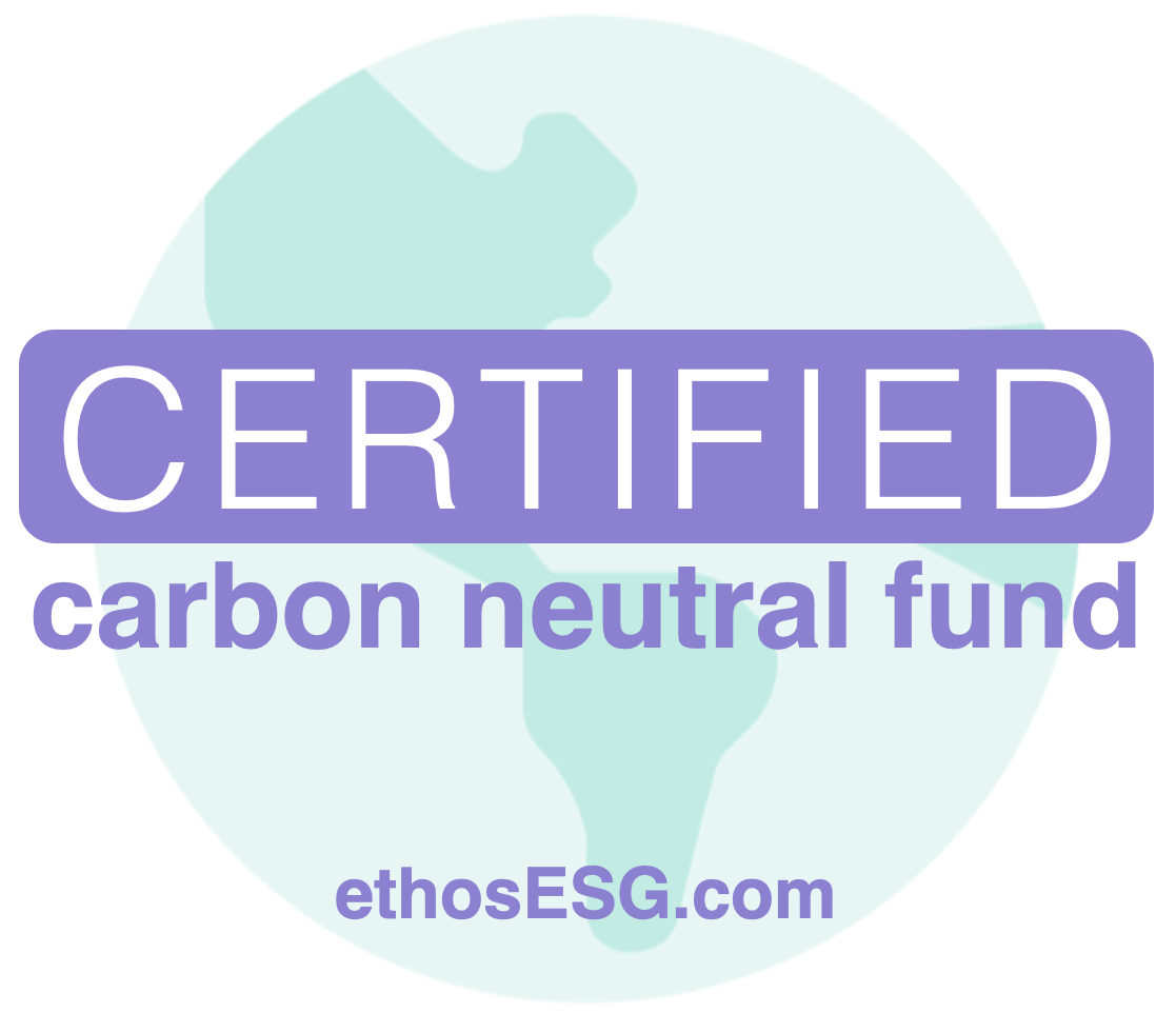 Certification badge example